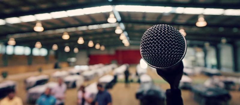 Assessoria de Imprensa para eventos: por que é tão importante?