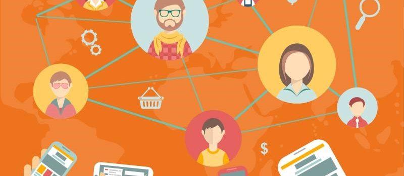 Como as Redes Sociais podem influenciar a reputação de uma empresa?