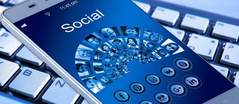 A importância das redes sociais para a visibilidade e relacionamento das empresas