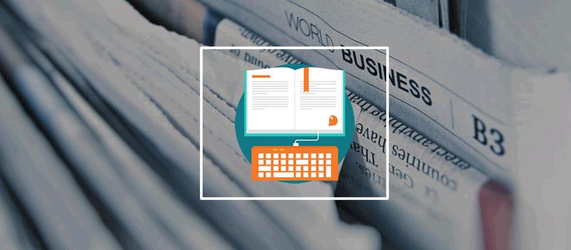 Ebook: Assessoria de Imprensa: Ações fundamentais que trazem resultado para o seu Marketing