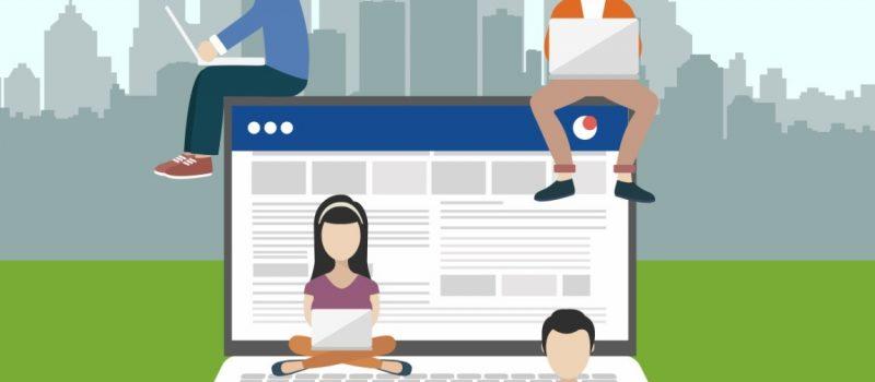 A importância da criação da persona para o marketing de conteúdo da sua empresa