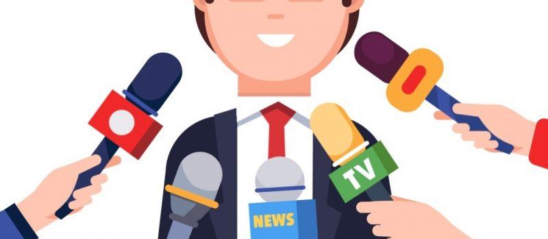 A importância do Media Training para o posicionamento do seu negócio