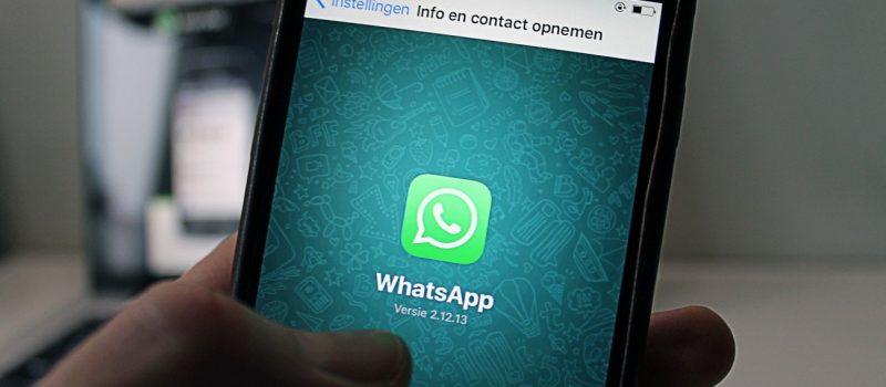 Como usar o WhatsApp Business para a comunicação meu negócio?