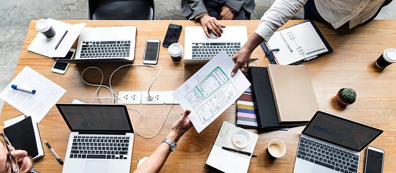 Marketing de conteúdo como base da Comunicação Corporativa eficaz