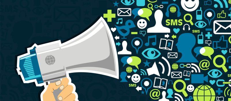 Canais de distribuição de conteúdo e a Comunicação Corporativa