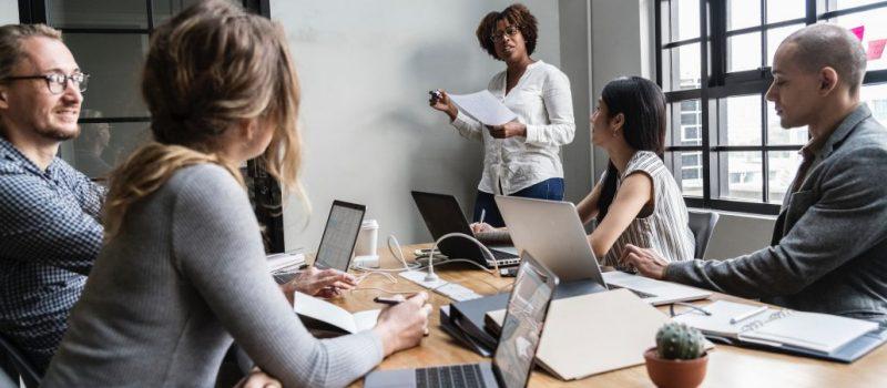 Estratégias de Comunicação Empresarial, como aplicar em sua organização
