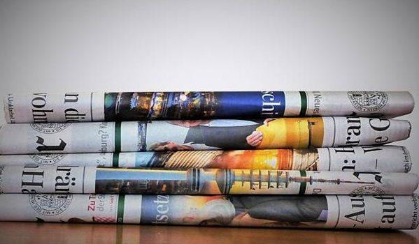 Cliente Fran Press participa de mais de 30 publicações na imprensa apenas em julho