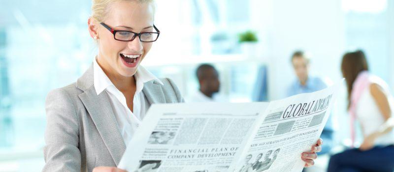 Fran Press se aproxima de gerar 400 publicações editoriais de energia no primeiro semestre deste ano