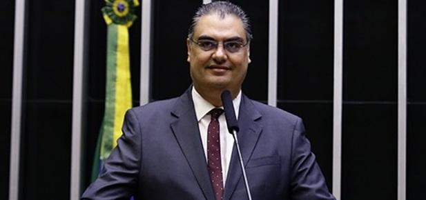 Deputado Federal Lafayete Andrada em entrevista especial na BNamericas