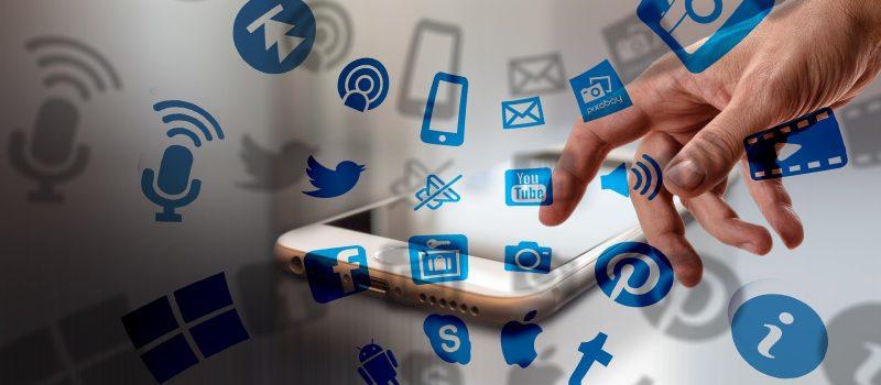 Imprensa e canais digitais: que informações a minha empresa deve levar para cada um deles?